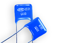 Charcroft Audio Capacitors