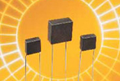 250° Rated Radial Leaded Capacitors - Johanson Dielectrics