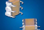 Mini-Switch Mode Ceramic Capacitors - AMC