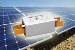 Kemet-Components - Chassis Mount Filters Solar Photovoltaic Panel Filters